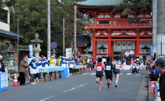 京都マラソン_e0048413_21504838.jpg