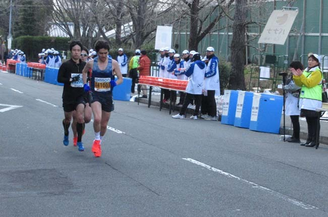 京都マラソン_e0048413_21505292.jpg