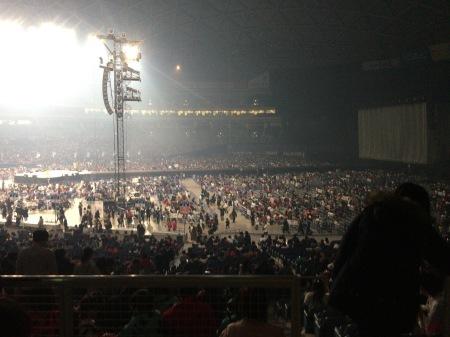 星野源 DOME TOUR 2019「POP VIRUS」ナゴヤドーム公演_c0048418_07045218.jpg