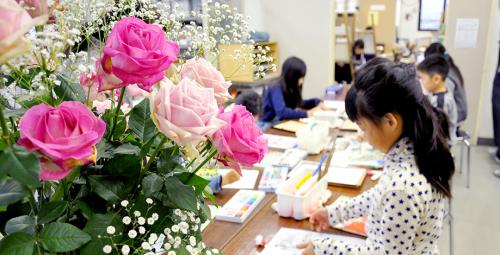 ただいま全クラス春の生徒募集中!_b0212226_15492691.jpg