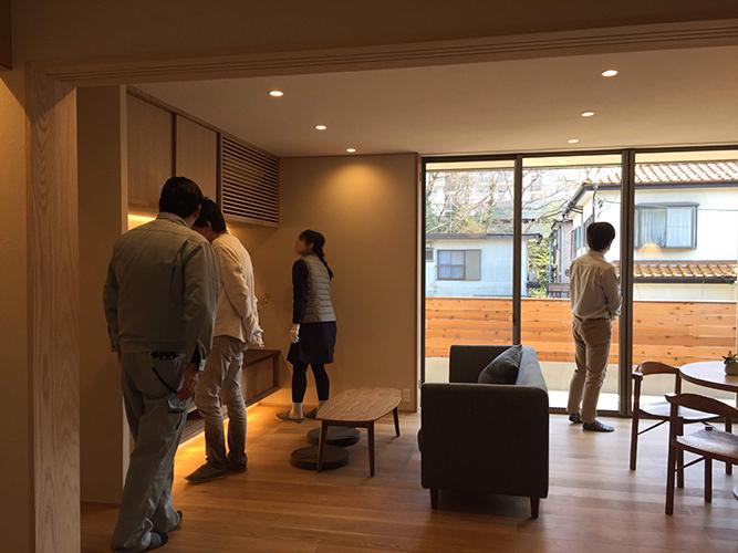 「ひだまりの家」完成見学会を行いました_f0170331_15272873.jpg
