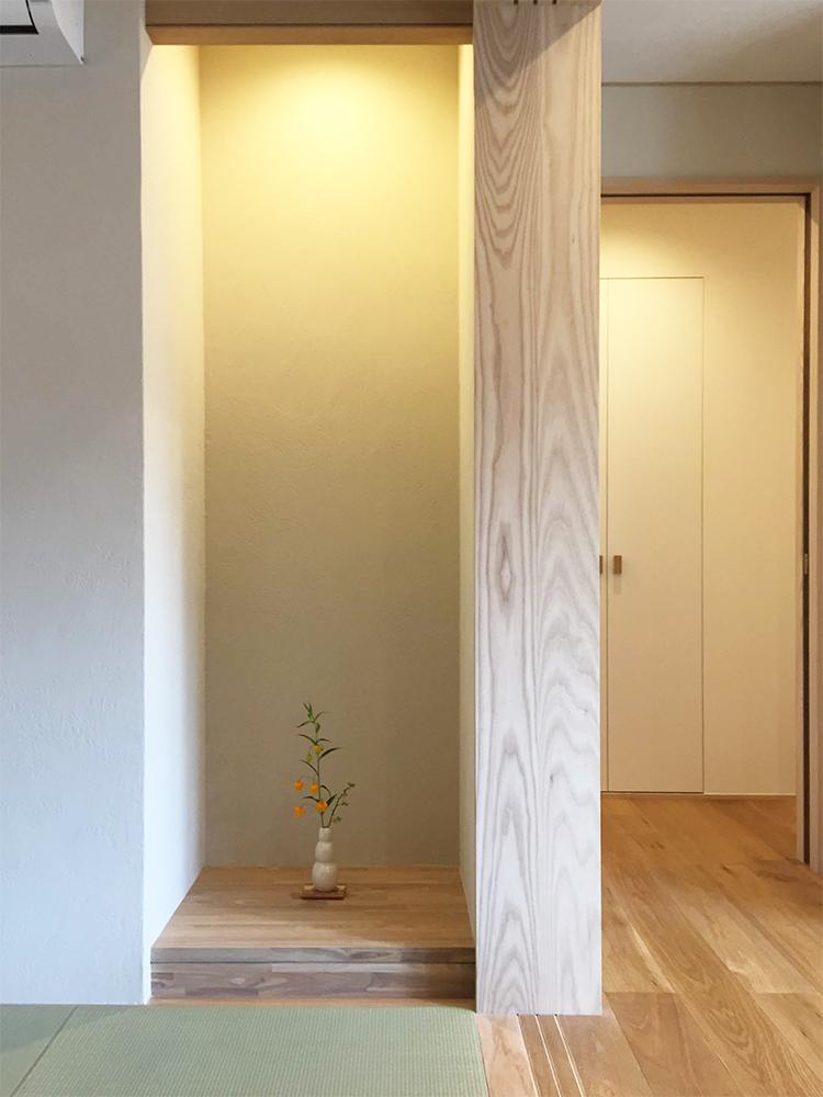「ひだまりの家」完成見学会を行いました_f0170331_15273324.jpg