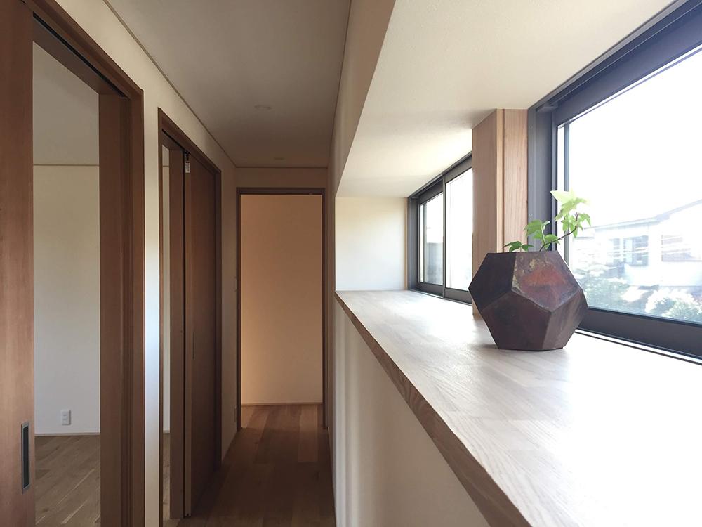 「ひだまりの家」完成見学会を行いました_f0170331_15312783.jpg