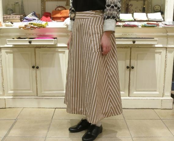 Porter des boutons から、刺繍が美しいシリーズです。_c0227633_14101097.jpg