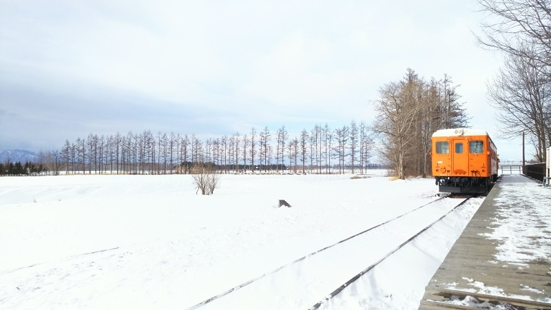 幸福駅  〈どこかにマイル釧路~十勝の旅⑩〉_e0305834_12381827.jpg