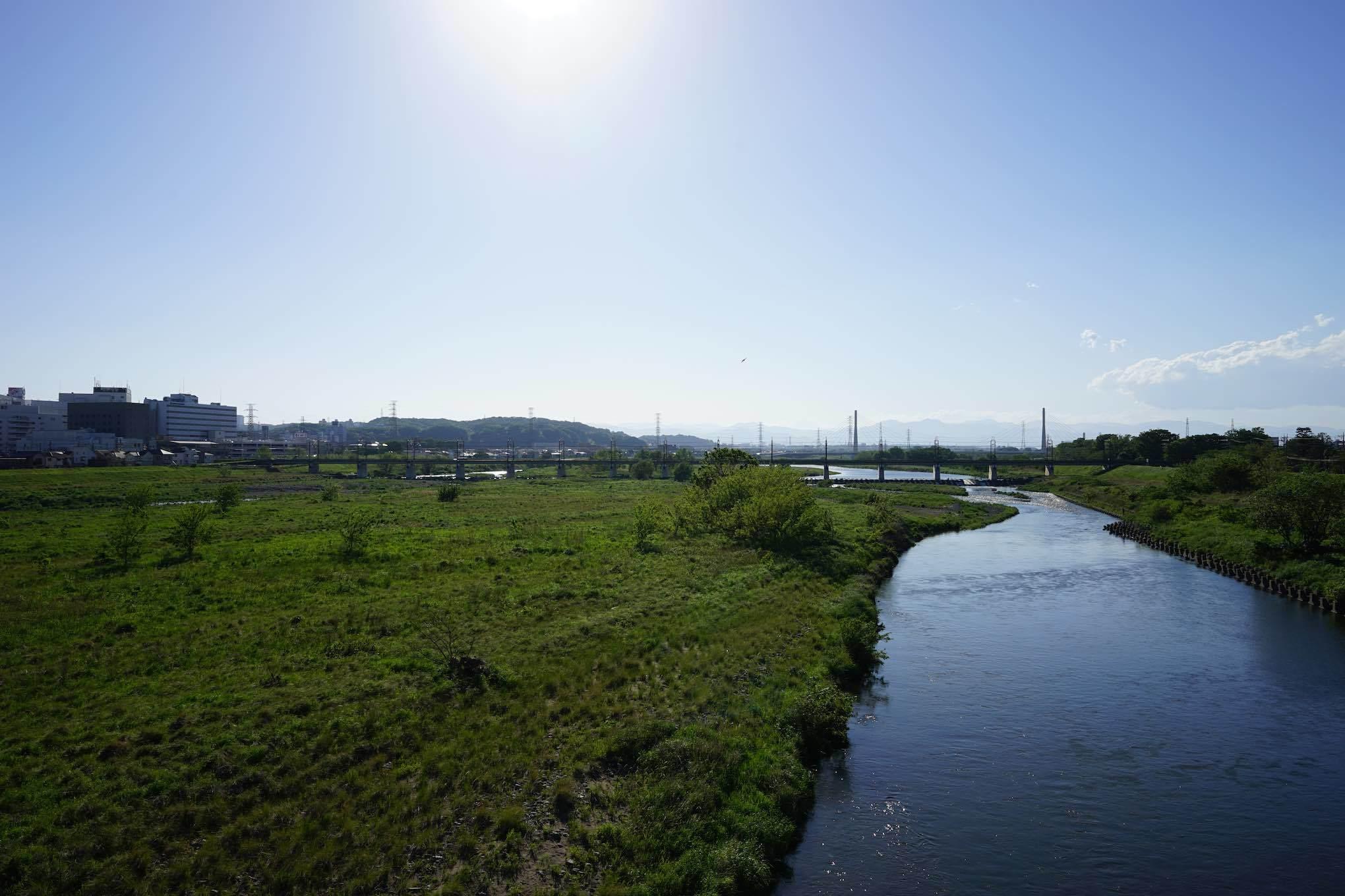 聖蹟桜ケ丘スナップ その63_b0360240_01070793.jpg