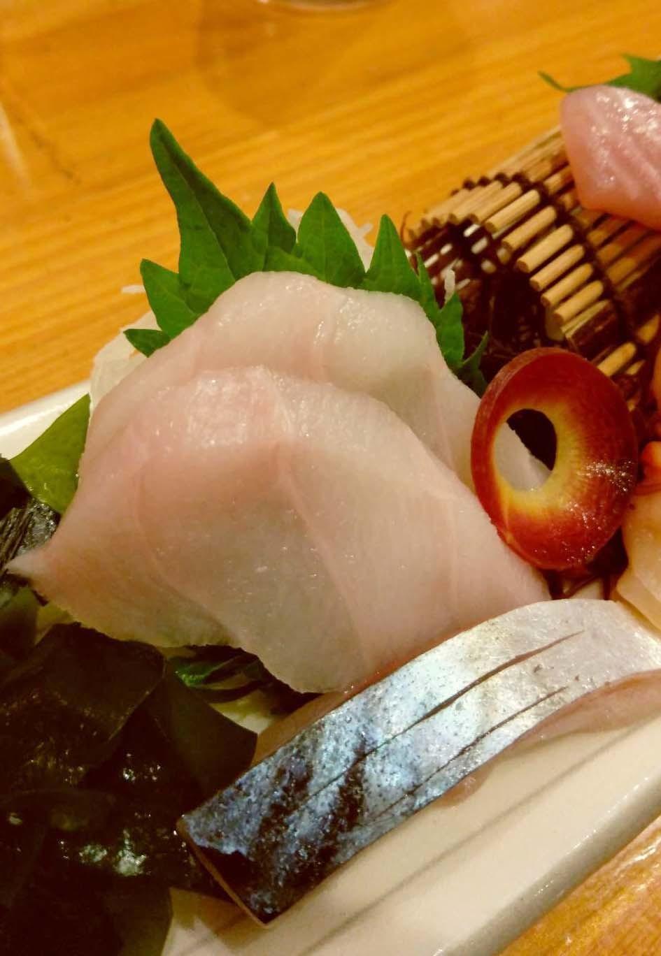 小田原 お魚三昧♪_d0377645_10082840.jpg
