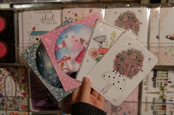輸入ポストカードが入荷いたしました♪_c0219051_15025407.jpg
