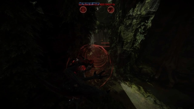 ゲーム「EVOLVE Wraithでハンター殲滅」_b0362459_08585908.jpg
