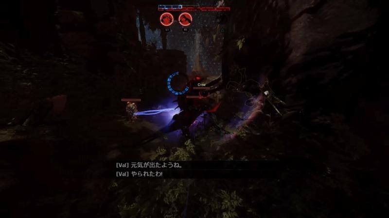 ゲーム「EVOLVE Wraithでハンター殲滅」_b0362459_09000412.jpg