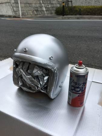 Painting helmet_c0217759_20400045.jpg