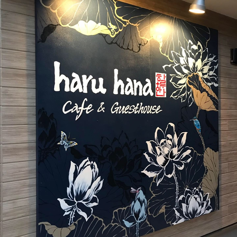 ロースイーツカフェに看板壁画を描きました!_d0090959_21322836.jpeg