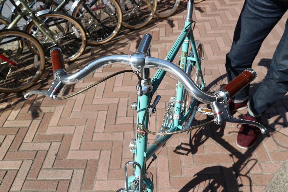 2月17日 渋谷 原宿 の自転車屋 FLAME bike前です_e0188759_19052286.jpg