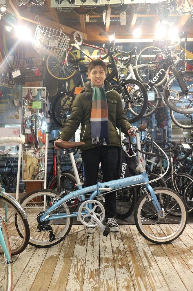 2月17日 渋谷 原宿 の自転車屋 FLAME bike前です_e0188759_19054298.jpg