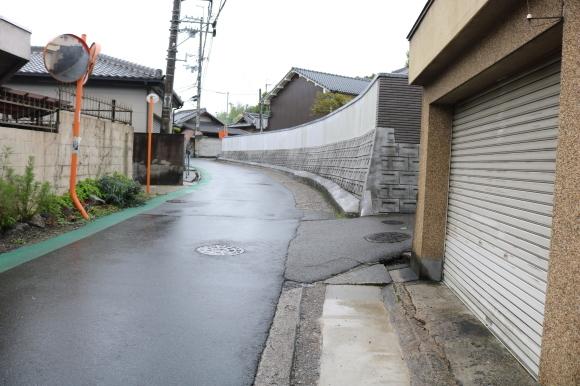 (番外編)押熊町への道 その2 (奈良市)_c0001670_17251523.jpg