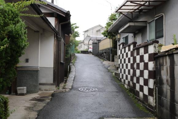 (番外編)押熊町への道 その2 (奈良市)_c0001670_17252069.jpg