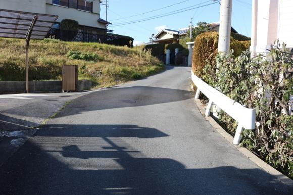 (番外編)押熊町への道 その2 (奈良市)_c0001670_17261674.jpg