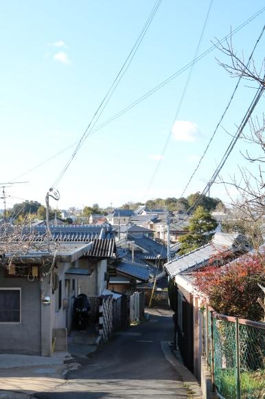 (番外編)押熊町への道 その2 (奈良市)_c0001670_17265206.jpg
