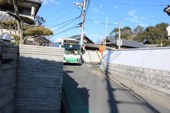 (番外編)押熊町への道 その2 (奈良市)_c0001670_17272335.jpg