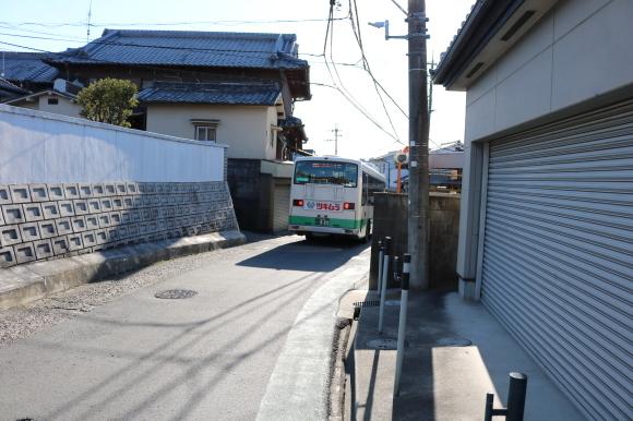 (番外編)押熊町への道 その2 (奈良市)_c0001670_17273199.jpg