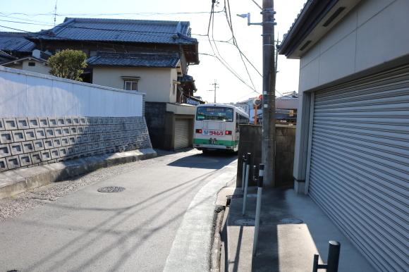 (番外編)押熊町への道 その2 (奈良市)_c0001670_17273767.jpg