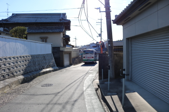 (番外編)押熊町への道 その2 (奈良市)_c0001670_17274366.jpg