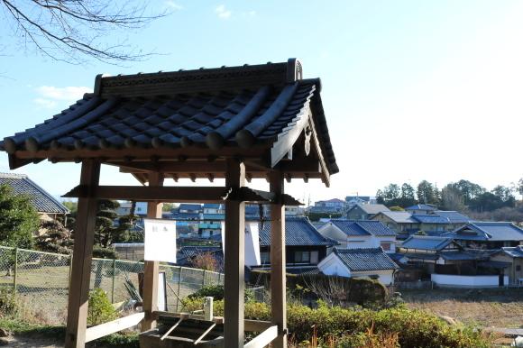 (番外編)押熊町の観光についての一考察 (奈良市:真面目か)その2_c0001670_17333763.jpg