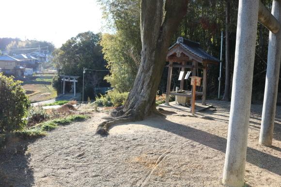 (番外編)押熊町の観光についての一考察 (奈良市:真面目か)その2_c0001670_17340853.jpg