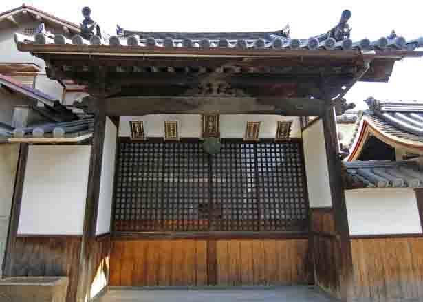 清学院と薫主堂_a0045381_08565640.jpg