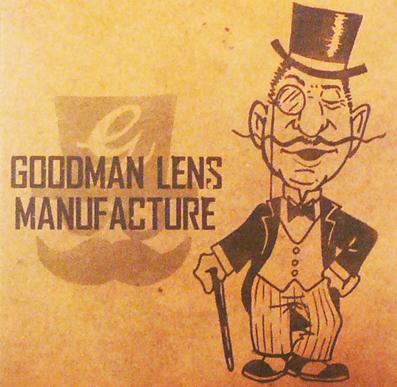 GOODMAN(グッドマン)マニファクチュア製OAKLEY(オークリー)ワイヤーサングラス/フレーム対応イヤーソックス発売開始!_c0003493_20490968.jpg