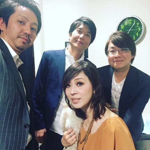 Salon de Mari★_e0123401_23191139.jpg