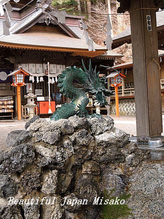 階段が果てしない。。。398段~(-_-)。・・゚・゚☆。。新倉山浅間神社_c0067206_12501514.jpg