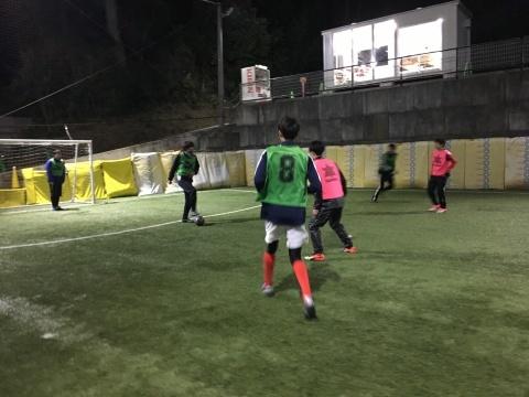 UNO 2/15(金) at UNOフットボールファーム_a0059812_15172543.jpg