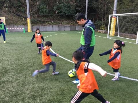 ゆるUNO 2/16(土) at UNOフットボールファーム_a0059812_15581345.jpg