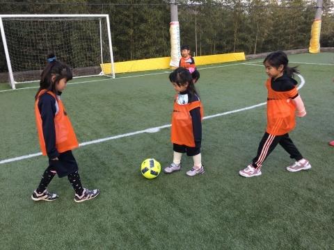 ゆるUNO 2/16(土) at UNOフットボールファーム_a0059812_15581681.jpg
