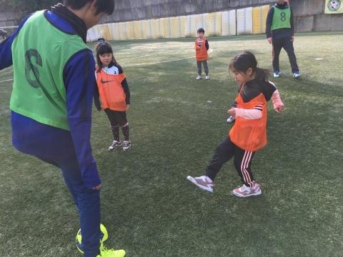 ゆるUNO 2/16(土) at UNOフットボールファーム_a0059812_15582399.jpg