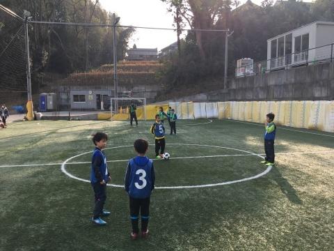 ゆるUNO 2/16(土) at UNOフットボールファーム_a0059812_15591247.jpg