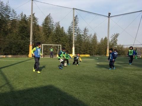 ゆるUNO 2/16(土) at UNOフットボールファーム_a0059812_15592304.jpg