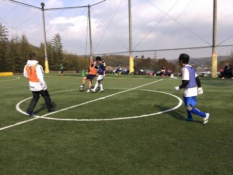 ゆるUNO 2/16(土) at UNOフットボールファーム_a0059812_16002917.jpg