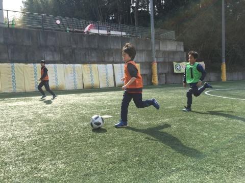 ゆるUNO 2/17(日) at UNOフットボールファーム_a0059812_17504262.jpg