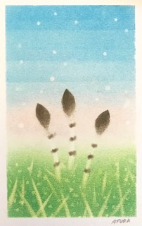 春のお茶会♪_d0085018_12090173.jpg