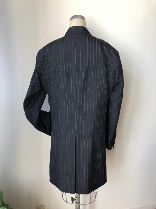 着物リメイク・お着物から紳士ロングコート_d0127925_15214774.jpg