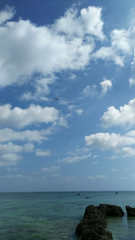 白保海岸  ◎石垣島の旅④◎_e0305834_22452875.jpg