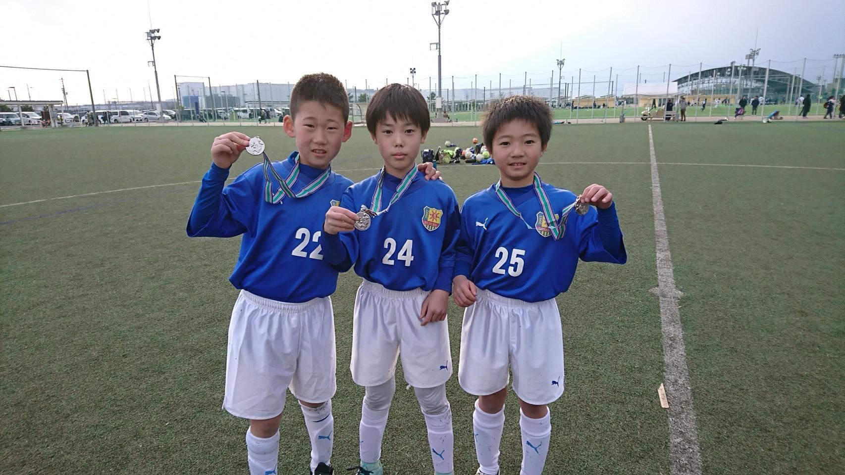 U10⚽スポーツデポカップ第2回大阪4年生サッカー大会_f0138335_12242162.jpg