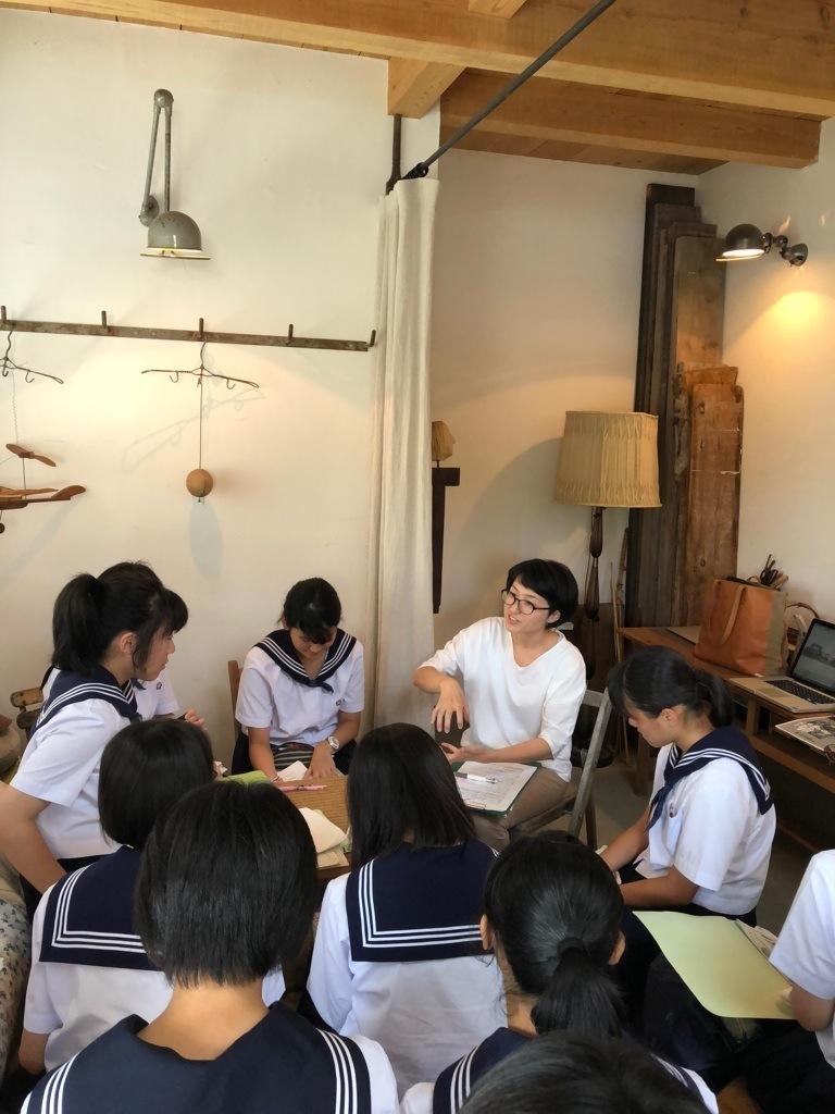 高校生による課題研究発表会_b0148338_11420148.jpeg