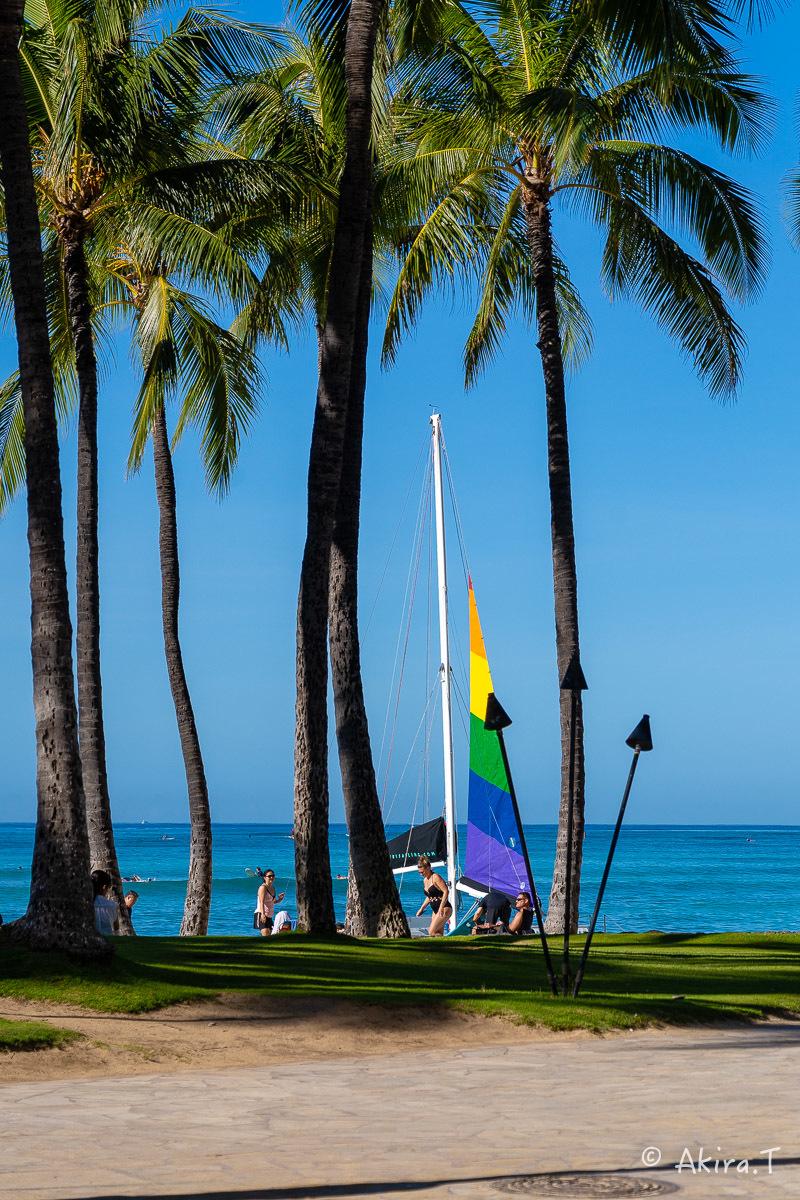 ハワイ -18-_f0152550_21561761.jpg