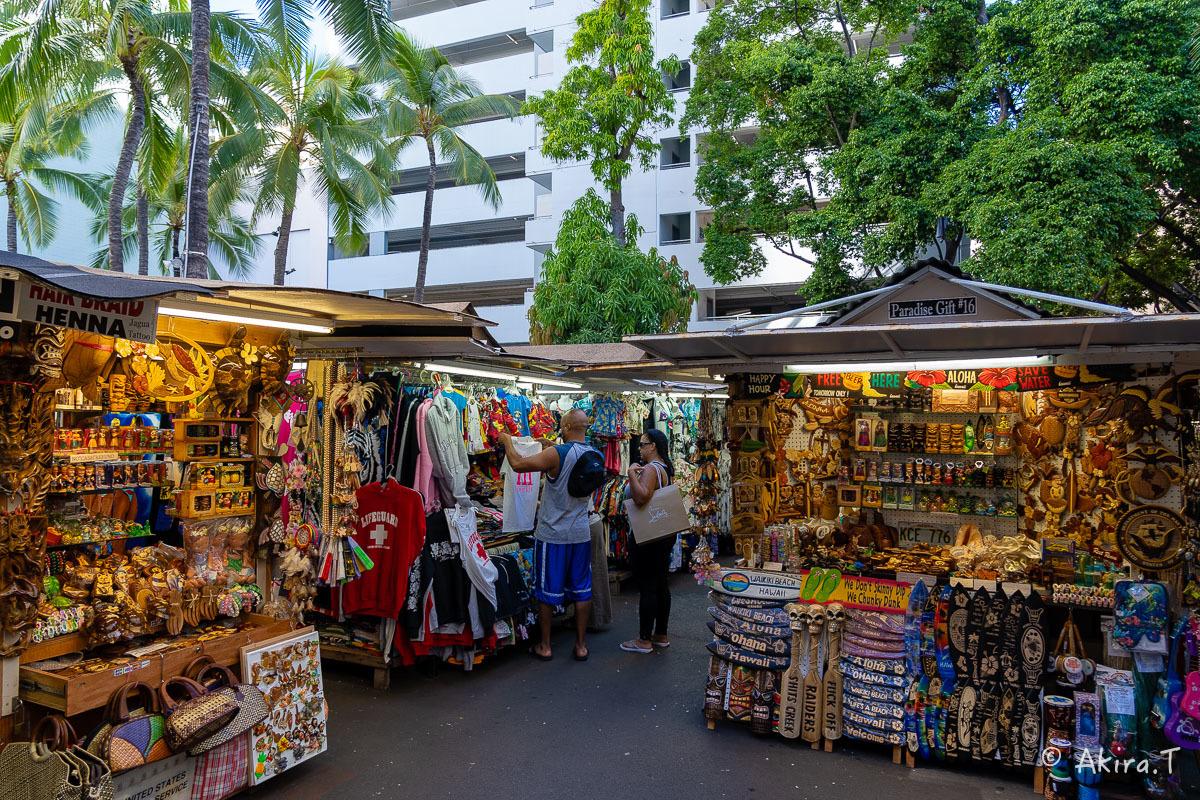 ハワイ -18-_f0152550_21564449.jpg