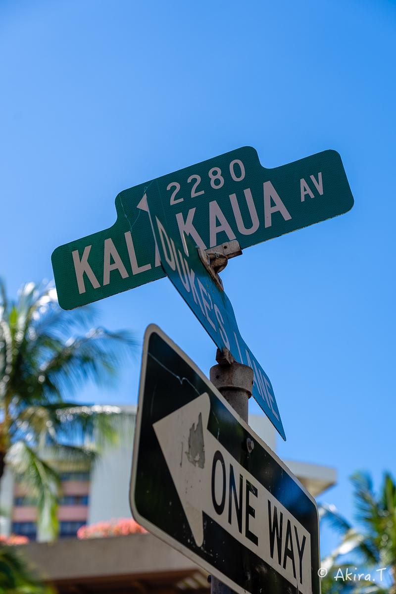 ハワイ -18-_f0152550_21574913.jpg