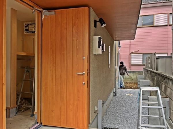 『草加の家』の見学会_c0019551_08020812.jpg