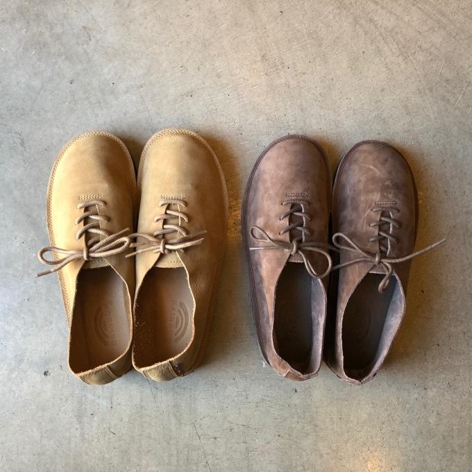 Rainbow Sandals   - MOCASHOE -_d0334060_14461232.jpg